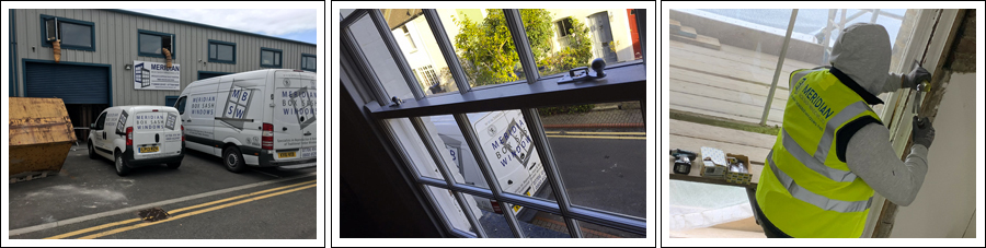 Box Sash Window Repairs in Folkestone. Sash Window Restoration